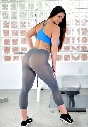 Yoga Pants Pictures