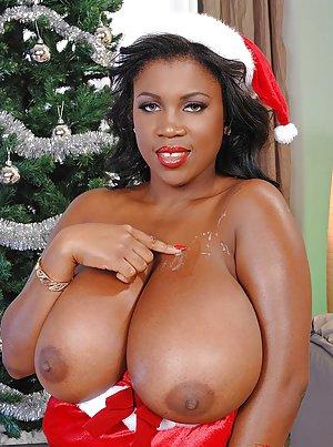 Big Black Boobs Pictures