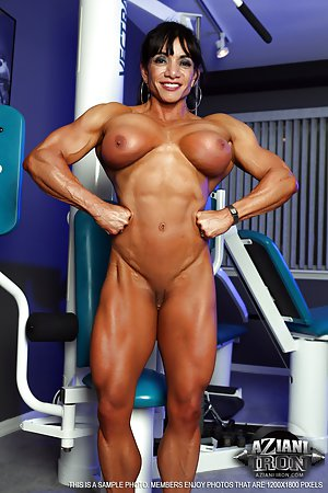 Bodybuilder Pictures